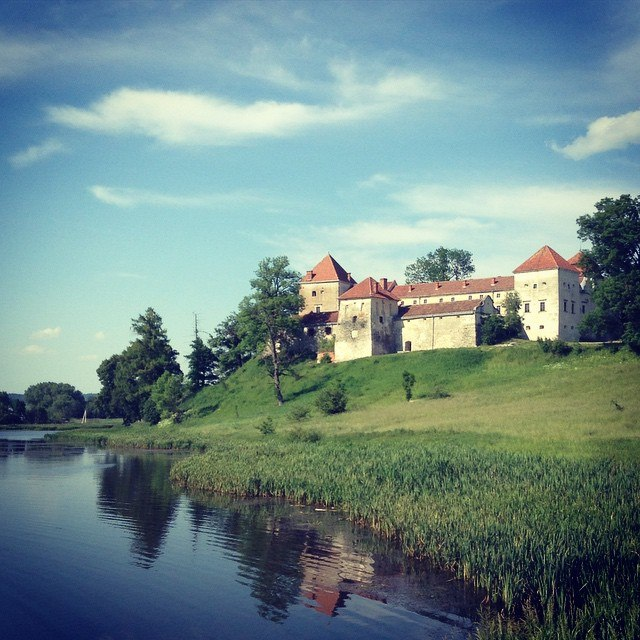 Поездка во Львов (+фото отчет)
