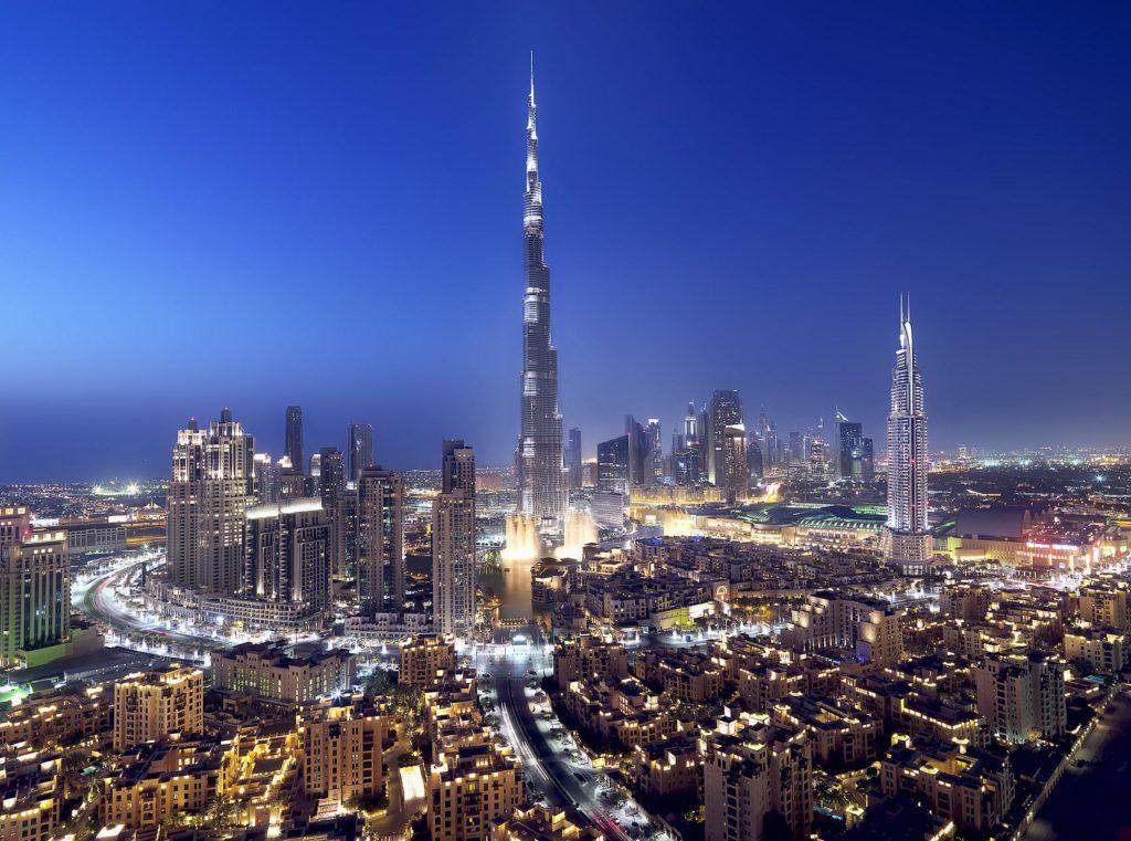 Какие зарплаты в Дубае? Обзор зарплат в ОАЭ (2 часть)