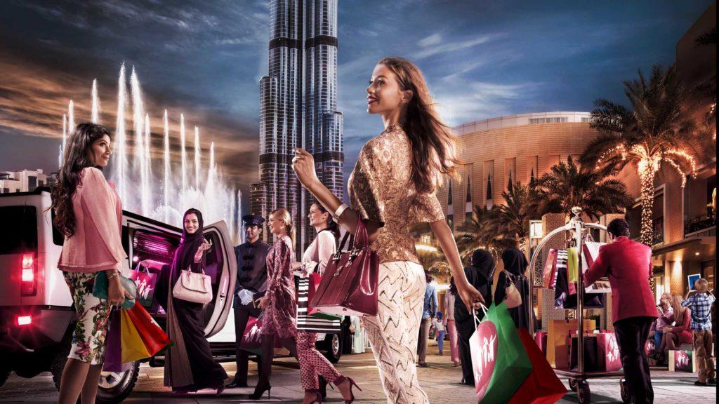 Работа и жизнь в Дубае: опасно ли девушкам жить и работать в Дубае?
