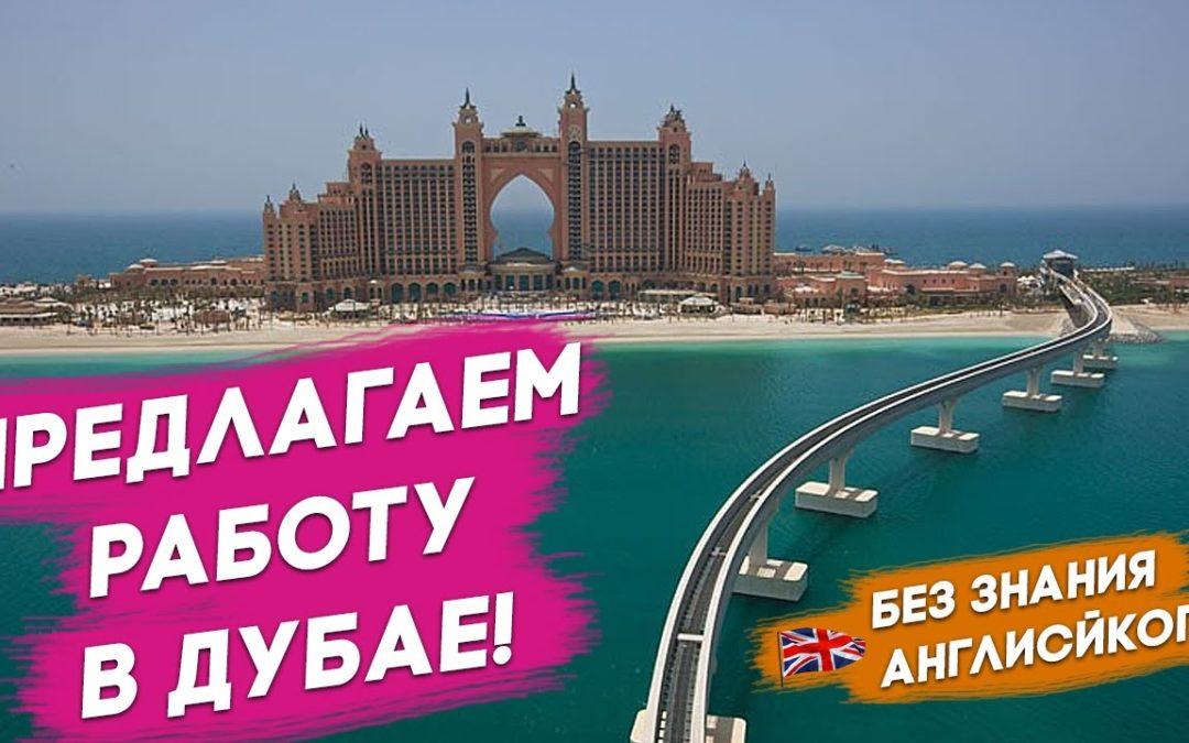 Как найти работу риэлтором в Дубае? Открытые вакансии в Дубае!