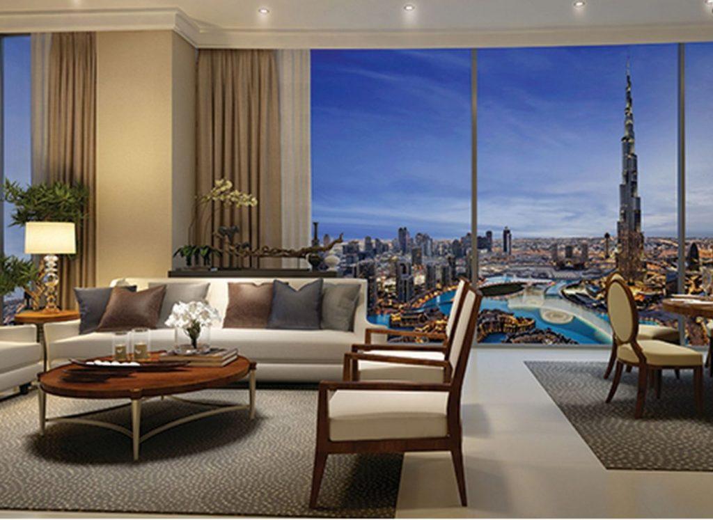 Сколько стоит жить и работать в Дубае?