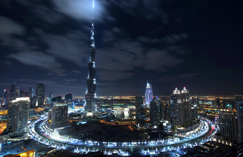 Как найти работу в Дубае. Советы эксперта (1 часть)