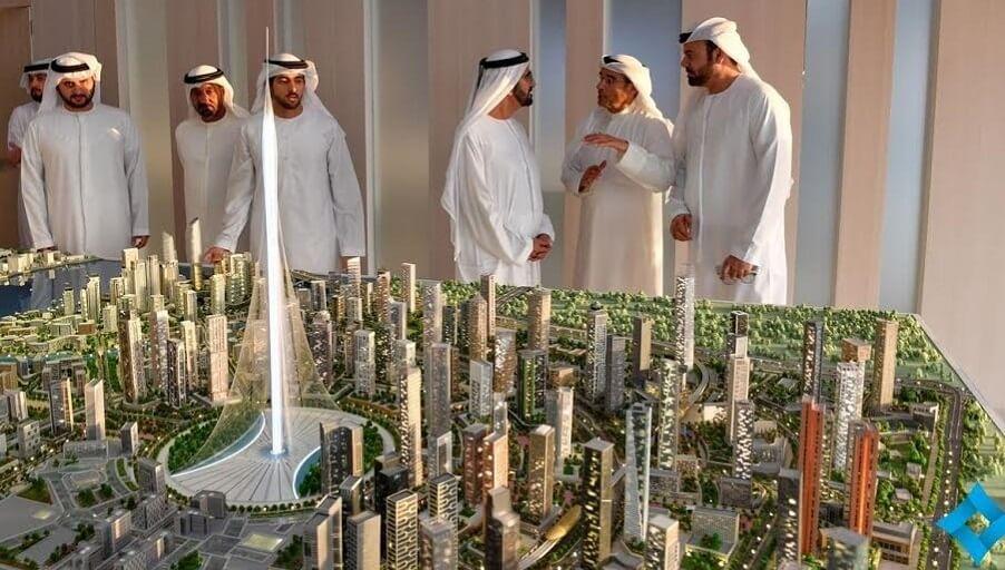 Жизнь и работа в ОАЭ: Какие на самом деле арабы?