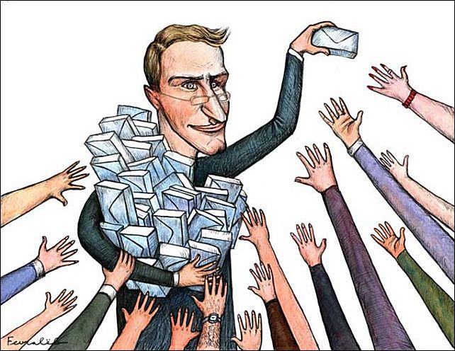 Как повысить зарплату и реализовать себя на работе? 1 часть