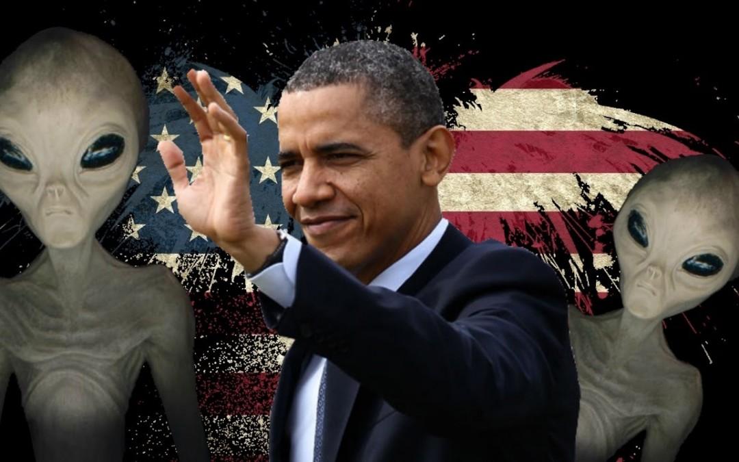 Как Путин, Обама и пришельцы обворовали Вас?