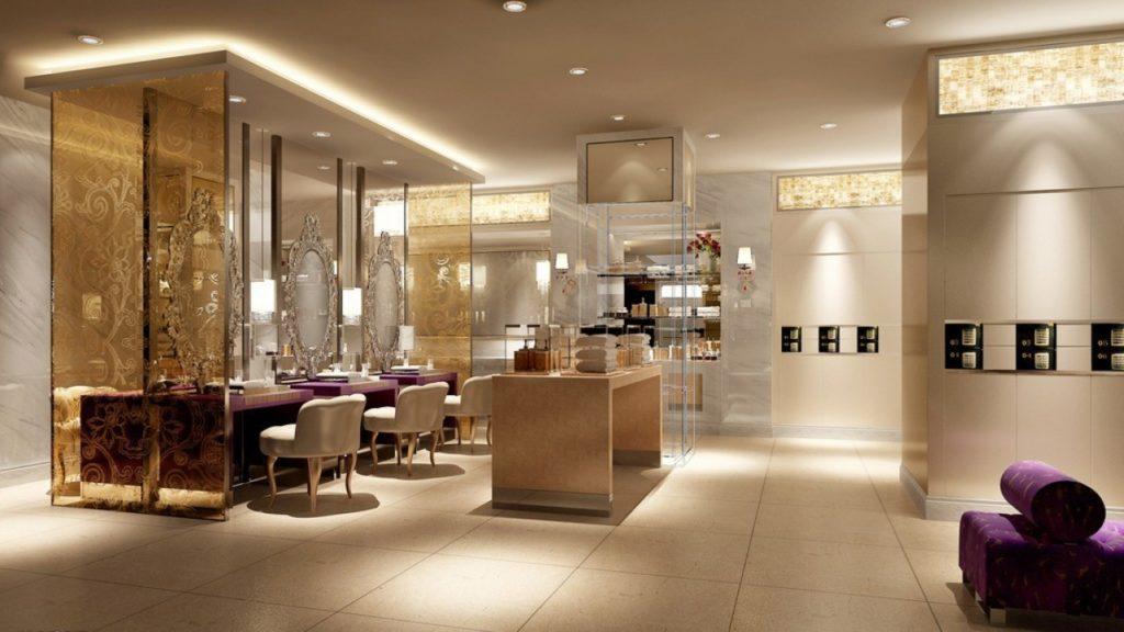 Работа в Дубае. Как найти работу парикмахером в Дубае?
