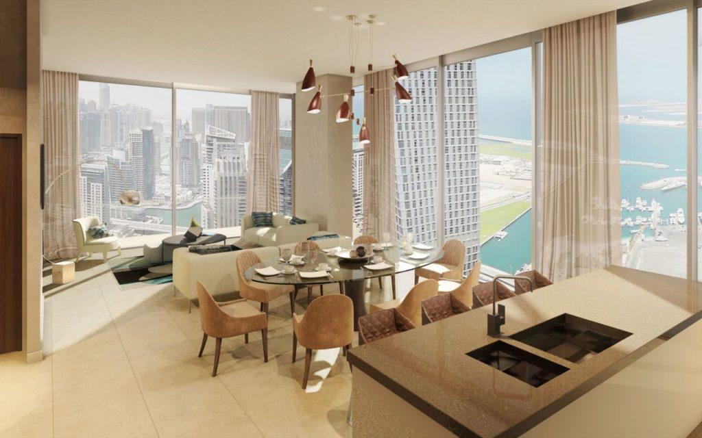 Как снять квартиру в Дубае? Цены на аренду квартиры в Дубае