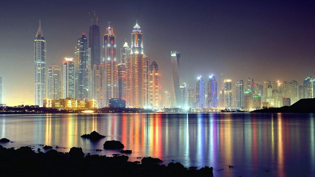 Работа в Дубае. Когда лучше переезжать в Дубай?