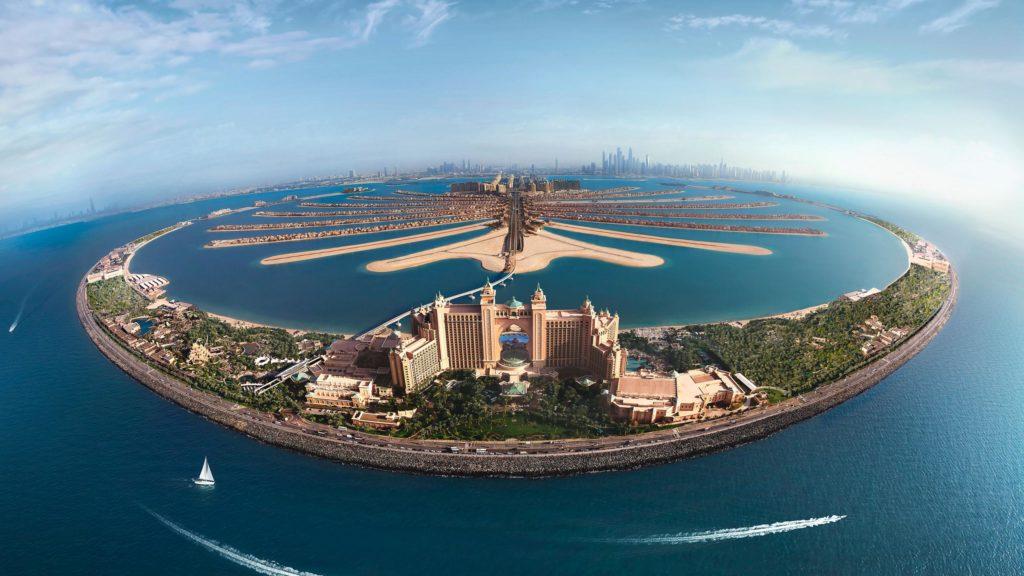 Как найти работу в Дубае без английского языка?