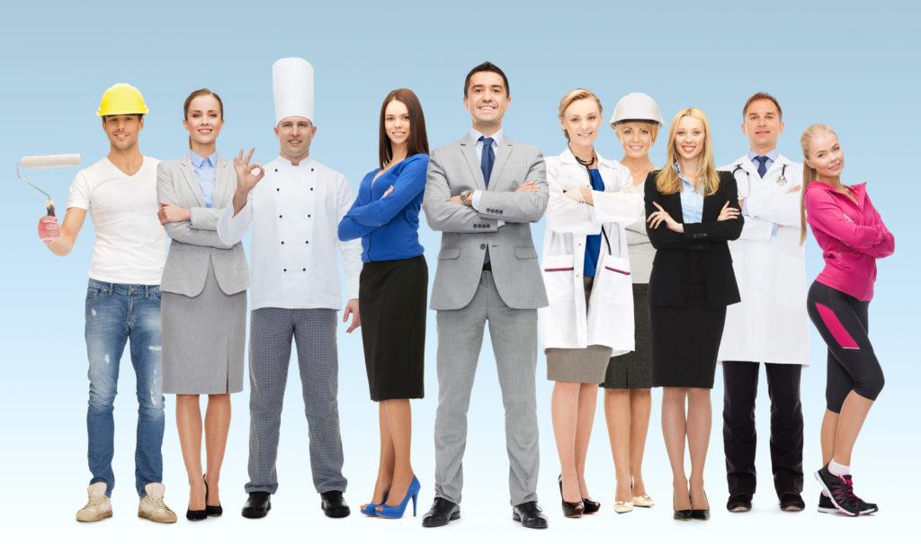 6 шагов для получения работы в Дубае