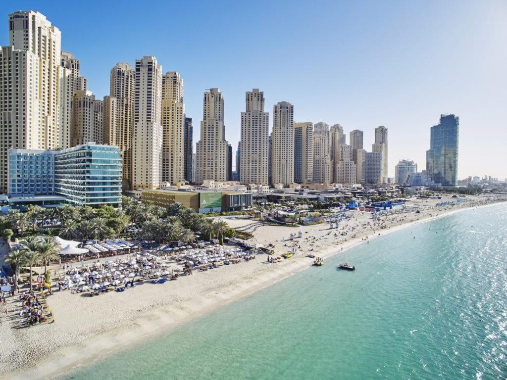 Сколько зарабатывают риэлторы в Дубае?