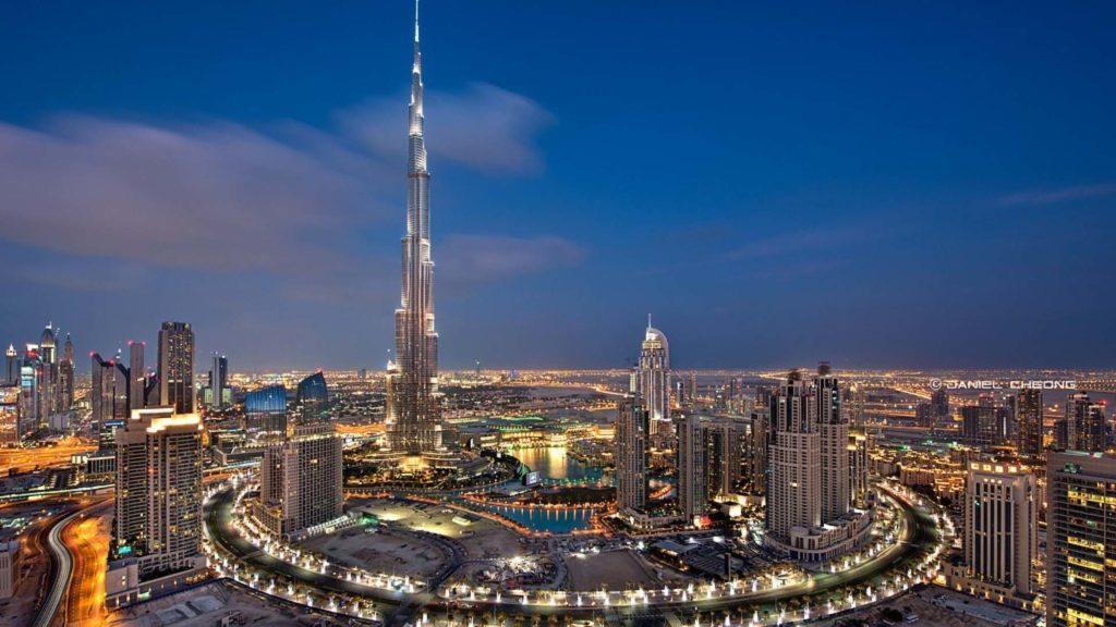 Как найти работу инженером в Дубае?