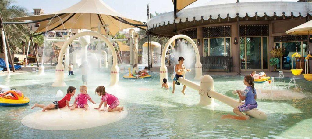 Сколько стоит школа и садик в Дубае?