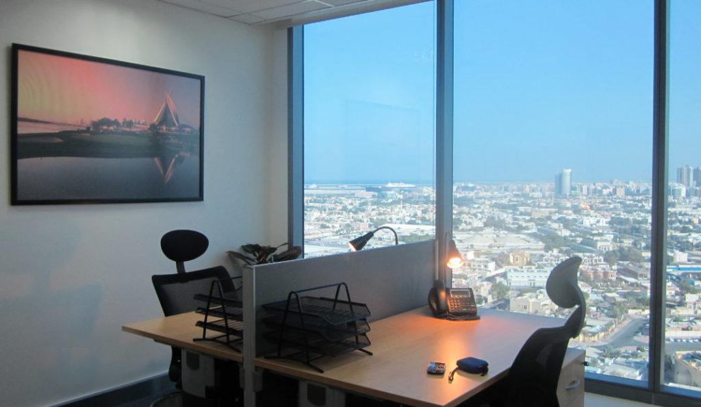 Как Катя нашла работу менеджером по работе с клиентами в Дубае?
