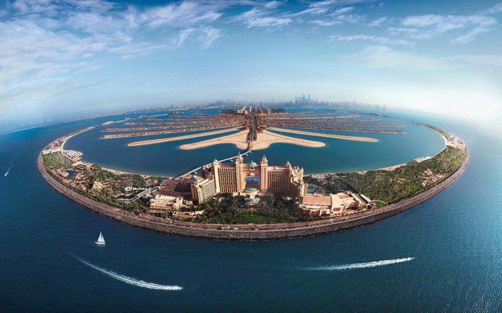 Жизнь в Дубае. ТОП 7 мест, которые стоит глянуть в Дубае туристу