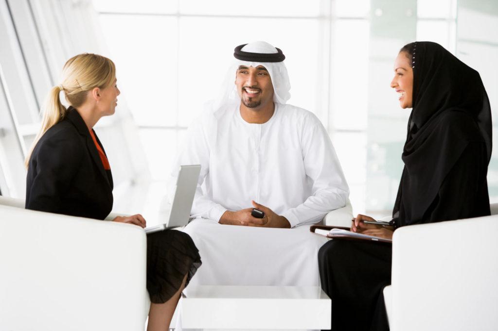 Работа в Дубае. Вся правда про рекрутинговые агентства