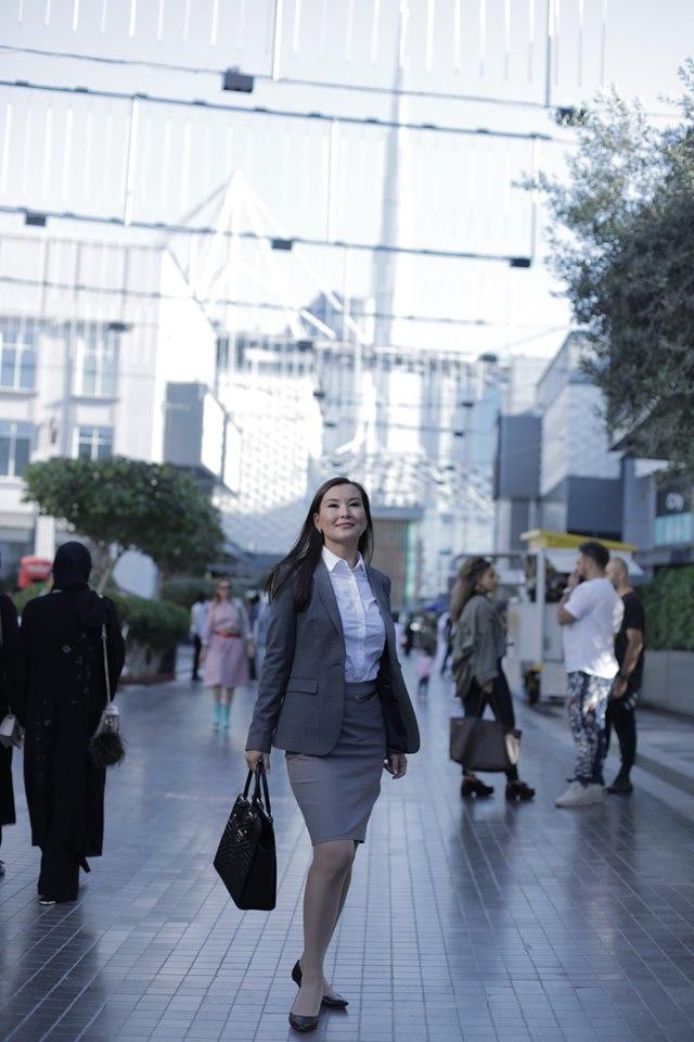 Вау! Нашла работу юристом и открыла свою компанию в Дубае
